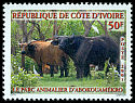 Cl: Cattle Egret (Bubulcus ibis)(Repeat for this country)  SG 1257 (2001) 35