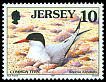 Cl: Common Tern (Sterna hirundo)(Repeat for this country)  SG 778 (1997) 20