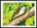 Cl: Short-toed Treecreeper (Certhia brachydactyla)(Repeat for this country)  SG 1497 (2010)  [6/35]