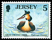 Cl: Great Crested Grebe (Podiceps cristatus) SG 777 (1998) 10