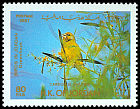 Cl: European Greenfinch (Carduelis chloris) SG 1518 (1987) 30