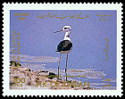 Cl: Black-winged Stilt (Himantopus himantopus) SG 1519 (1987) 40