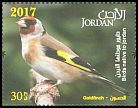 Cl: European Goldfinch (Carduelis carduelis)(Repeat for this country)  new (2017)  [11/33]