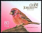 Cl: Pale Rosefinch (Carpodacus synoicus) SG 2226 (2009)  [6/3]