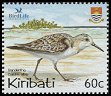 Cl: Sanderling (Calidris alba) SG 700 (2004)  [2/27]