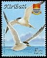 Cl: Great Crested Tern (Sterna bergii) SG 810 (2008)  [4/45]