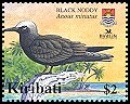Cl: Black Noddy (Anous minutus) SG 741b2 (2005)  [5/1]