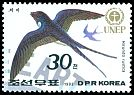 Korea (North) SG 3201 (1992)