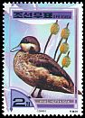 Cl: Hottentot Teal (Anas hottentota)(Out of range)  SG 4007 (2000)