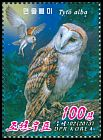 Cl: Barn Owl (Tyto alba)(Out of range)  new (2013)  [5/48]