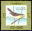 Cl: Willow Warbler (Phylloscopus trochilus) SG 589 (1973) 70