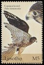 Cl: Eurasian Kestrel (Falco tinnunculus)(Repeat for this country)  SG 1931 (2004)  [3/1]