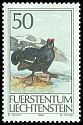 Cl: Black Grouse (Tetrao tetrix)(Repeat for this country)  SG 997 (1990) 70