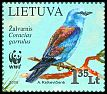 Lithuania <<Zalvarnis>> SG 951 (2008)