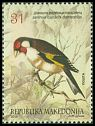 Cl: European Goldfinch (Carduelis carduelis) SG 915 (2015)  [10/3]