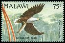 Cl: African Fish-Eagle (Haliaeetus vocifer)(Repeat for this country)  SG 885 (1992) 225