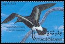 Cl: Wilson's Storm-Petrel (Oceanites oceanicus)(Repeat for this country)  SG 1837 (1993)