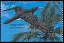 Cl: Brown Booby (Sula leucogaster)(Repeat for this country)  SG 1839 (1993)