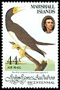 Cl: Brown Booby (Sula leucogaster)(Repeat for this country)  SG 39 (1985) 150