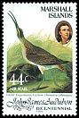 Cl: Whimbrel (Numenius phaeopus)(Repeat for this country)  SG 40 (1985) 150