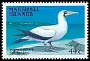 Cl: Masked Booby (Sula dactylatra) SG 145 (1988) 140