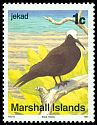 Cl: Black Noddy (Anous minutus) SG 284 (1990) 20
