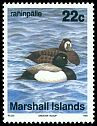 Cl: Greater Scaup (Aythya marila) SG 291 (1990) 65