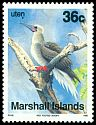 Cl: Red-footed Booby (Sula sula)(Repeat for this country)  SG 299 (1990) 110