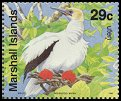 Cl: Red-footed Booby (Sula sula)(Repeat for this country)  SG 395 (1991) 200