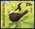 Cl: Black Noddy (Anous minutus)(Repeat for this country)  SG 400 (1991) 200