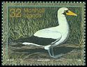 Cl: Masked Booby (Sula dactylatra)(Repeat for this country)  SG 663 (1996) 180