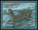 Cl: Black-footed Albatross (Phoebastria nigripes) SG 664 (1996) 180