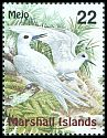 Cl: White Tern (Gygis alba)(Repeat for this country)  SG 1114 (1999) 130