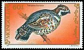 Cl: Hazel Grouse (Bonasa bonasia) SG 2205 (1991)