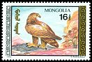 Cl: Golden Eagle (Aquila chrysaetos)(Repeat for this country)  SG 2356 (1992)