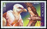 Cl: Eurasian Griffon (Gyps fulvus)(Repeat for this country)  SG 2964 (2002)