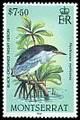 Cl: Black-crowned Night-Heron (Nycticorax nycticorax) SG 613 (1984) 600