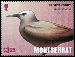 Cl: Brown Noddy (Anous stolidus) SG 1573d (2016)  [10/14]