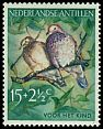 Cl: Common Ground-Dove (Columbina passerina) SG 370 (1958) 85