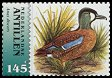 Cl: Blue-winged Teal (Anas discors) SG 1631 (2004)  [3/28]