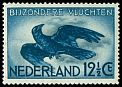 Cl: Carrion Crow (Corvus corone) SG 486 (1938) 275