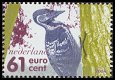 Cl: White-backed Woodpecker (Dendrocopos leucotos)(Out of range)  SG 2367b2 (2004)  [3/3]
