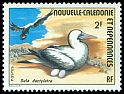 Cl: Masked Booby (Sula dactylatra) SG 562 (1976) 35