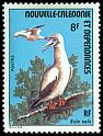 Cl: Red-footed Booby (Sula sula) SG 563 (1976) 95