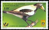 Cl: Australasian Magpie (Gymnorhina tibicen)(Out of range)  SG 791 (1986) 325