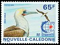 Cl: Red-footed Booby (Sula sula)(Repeat for this country)  SG 1045 (1995)