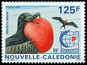 Cl: Great Frigatebird (Fregata minor)(Repeat for this country)  SG 1046 (1995)