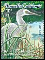 Cl: White-faced Heron (Egretta novaehollandiae nana) new (2015)  [10/2]