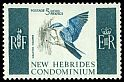 Cl: Collared Kingfisher (Todirhamphus chloris) SG 109 (1963) 1800