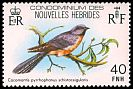 Cl: Fan-tailed Cuckoo (Cacomantis flabelliformis schistaceigularis) SG 286 (1980) 100